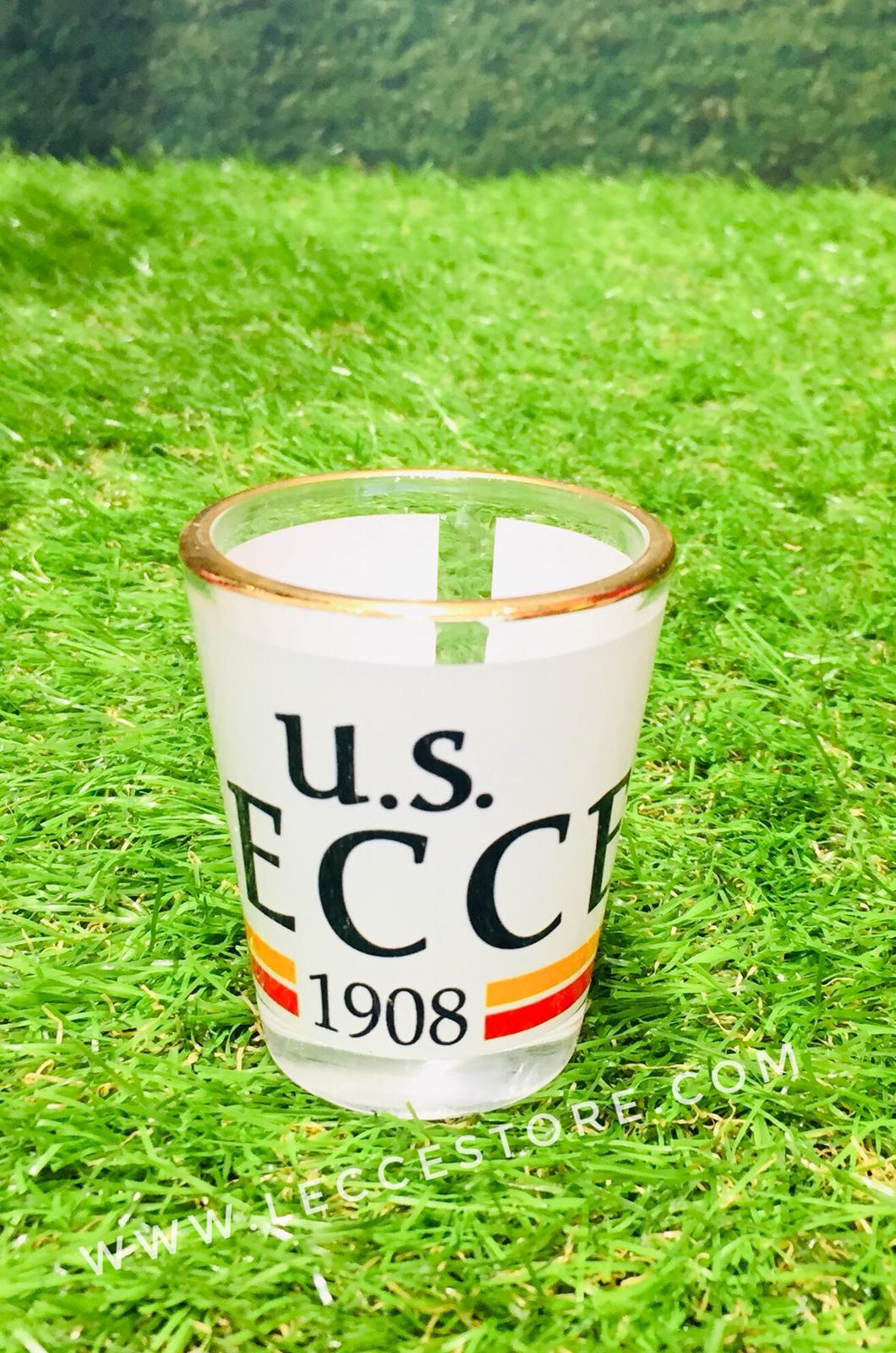 U.S.LECCE – BICCHIERINO CICCHETTO 1908